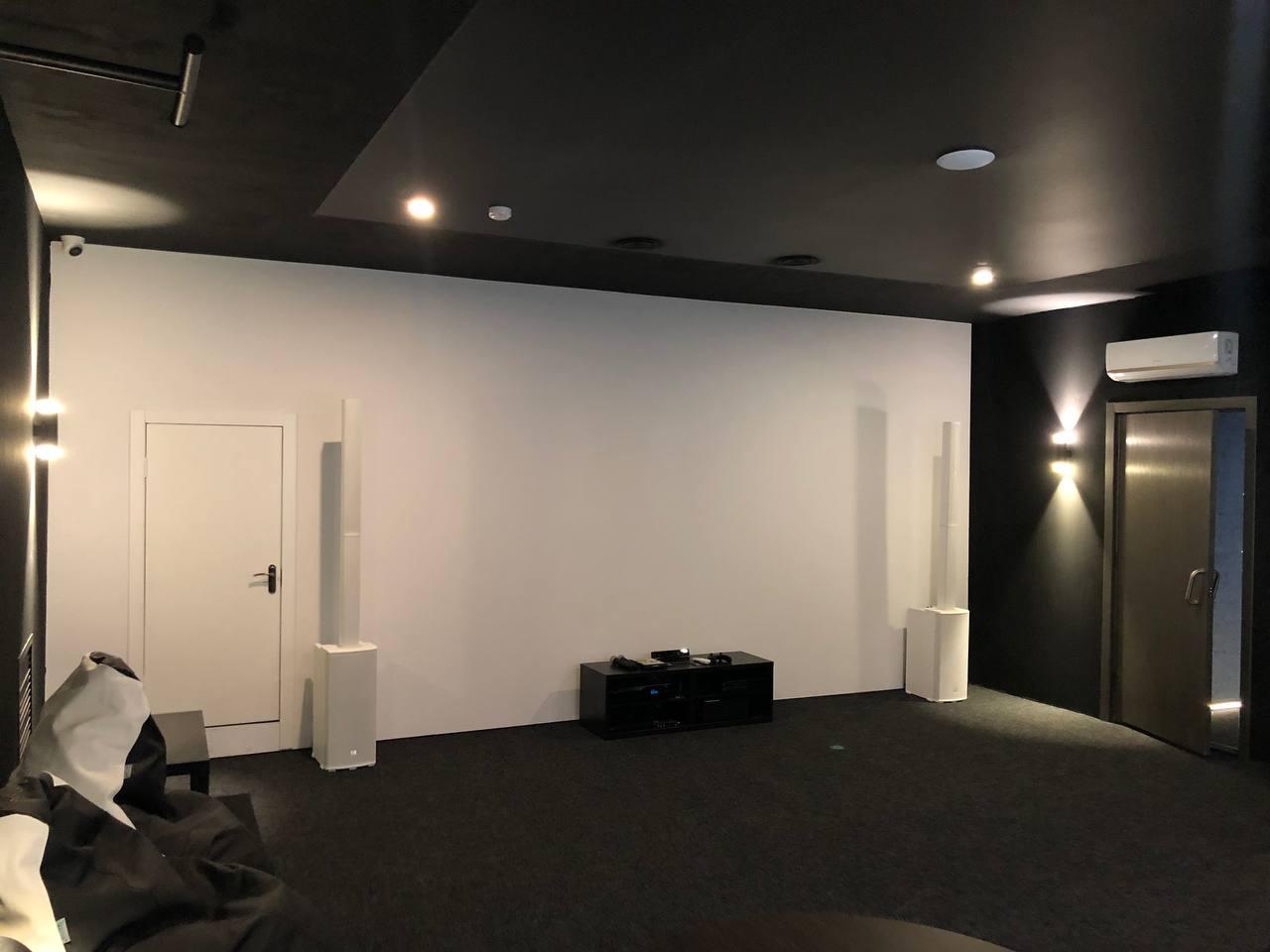 отдельная вип комната